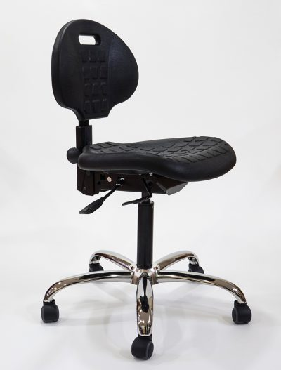 Production chair PU 309 Product Image