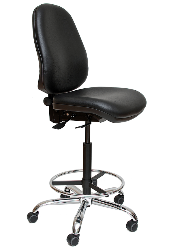 Production Chair 305, Production chairs