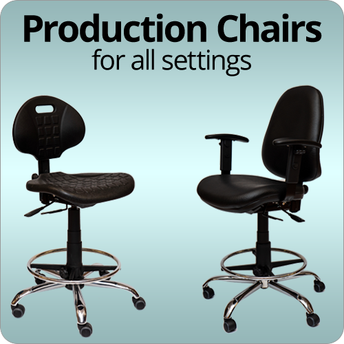 Production Chairs