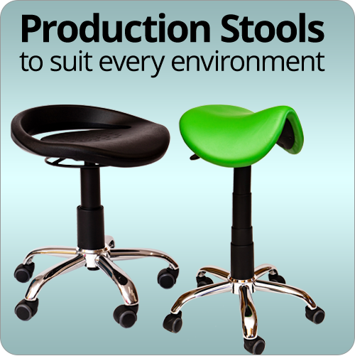 Production Stools