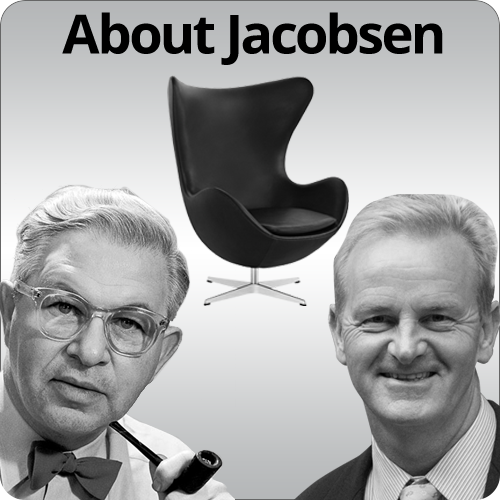 About Jacobsen Chairs