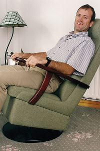 John Monaghan - Jacobsen Chairs